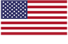 US Flag - made in the USA