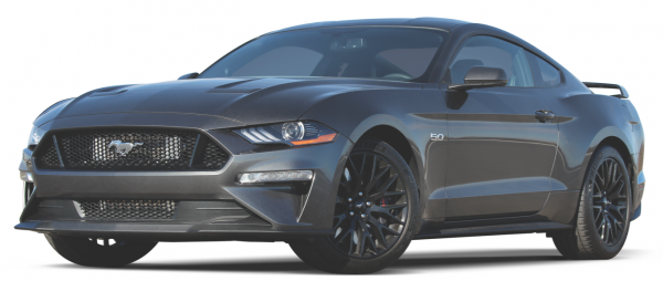 Procharger - 2018 to 2020 MUSTANG GT, BULLITT, CALIFORNA SPECIAL 5.0 4V Stage II Intercooled System with Factory Airbox and P-1SC-1
