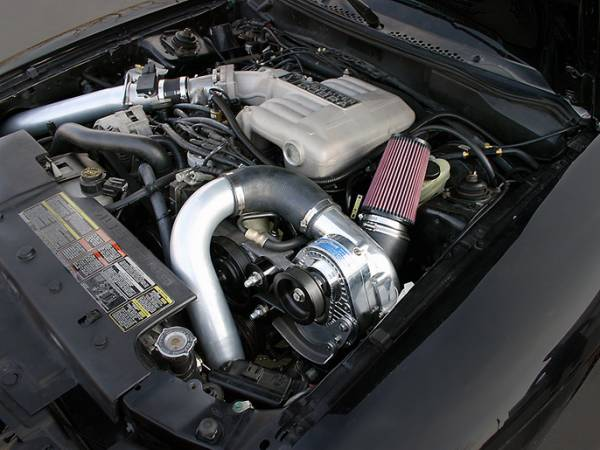 Procharger - 1994 to 1995 MUSTANG COBRA 5.0 High Output Intercooled System with P-1SC