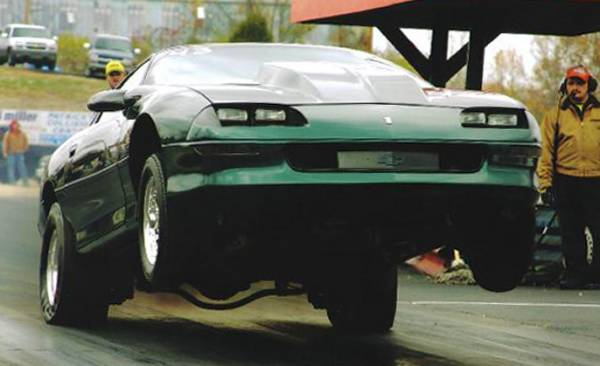 Procharger - 1997 to 1993 CAMARO  LT1 Intercooled Serpentine Race Kit with D-1SC (12 rib)