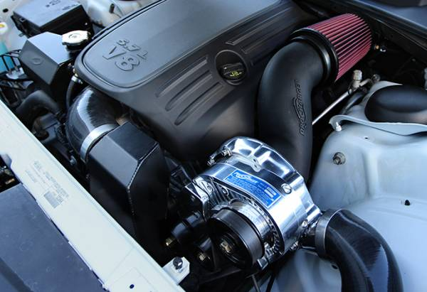 Procharger - 2021 to 2015 CHALLENGER  5.7 High Output Intercooled System with P-1SC-1
