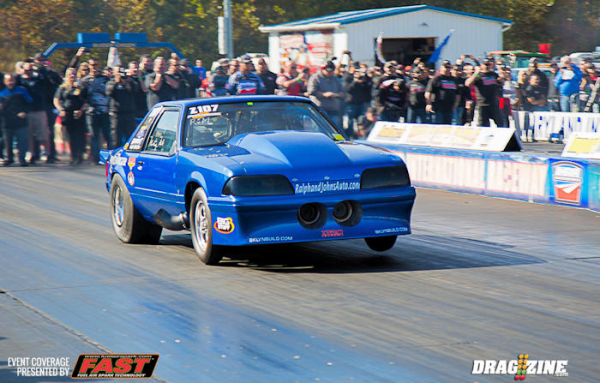 Mustang Mikes World Cup championship 2016