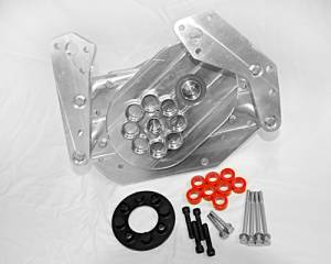 TSCS - TSCS Gear Drive for Ford Coyote Block with F-1/F-2 Procharger Mounting - Image 4