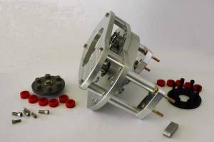TSCS - TSCS Gear Drive for Ford FE Block with F-1/F-2 Procharger Mounting - Image 2