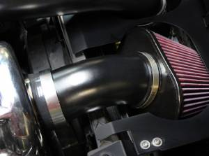 Procharger - 2013 to 2008 CORVETTE  LS3 Stage II Intercooled System with P-1SC-1 - Image 7