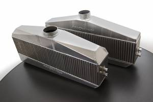 Procharger - 2013 to 2008 CORVETTE  LS3 Stage II Intercooled System with P-1SC-1 - Image 9