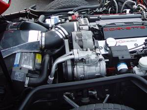 Procharger - 1995 to 1992 CORVETTE  LT1 High Output Intercooled Tuner Kit with P-1SC - Image 2