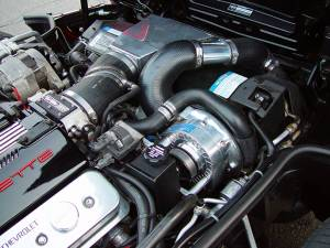 Procharger - 1996 to 1996 CORVETTE  LT4 High Output Intercooled Tuner Kit with P-1SC - Image 1