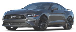 MUSTANG - Full System - Procharger - 2018 to 2019 MUSTANG GT, BULLITT, CALIFORNA SPECIAL 5.0 4V High Output Intercooled System with Factory Airbox and P-1SC-1