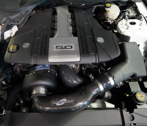 Procharger - 2018 to 2020 MUSTANG GT, BULLITT, CALIFORNA SPECIAL 5.0 4V Stage II Intercooled System with Factory Airbox and P-1SC-1 - Image 4