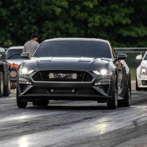 Procharger - 2018 to 2020 MUSTANG GT, BULLITT, CALIFORNA SPECIAL 5.0 4V Stage II Intercooled System with Factory Airbox and P-1SC-1 - Image 5