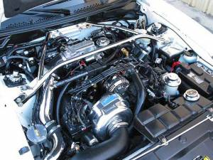 Procharger - 1996 to 1998 MUSTANG GT 4.6 2V Stage II Intercooled System with P-1SC - Image 2