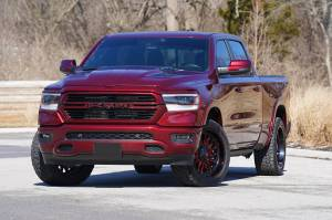 Procharger - 2021 to 2019 DODGE  RAM 1500 5.7 Stage II Intercooled Tuner Kit with P-1SC-1 (dedicated 8-rib drive) - Image 2
