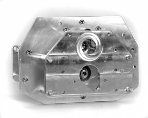 TSCS - TSCS Gear Drive for Ford Small Block with Vortech V-30 Mounting