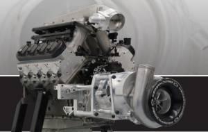 Procharger - Procharger Crank Drives for Chevrolet LSx F-1 CrankDrive - Image 1