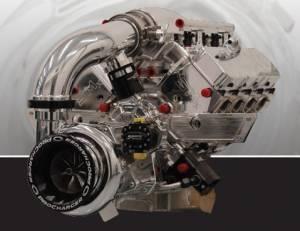 Procharger - Procharger Crank Drives for Chevrolet Big Block F-3 CrankDrive - Image 1