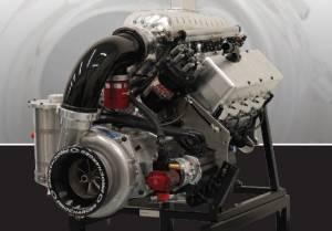 Procharger Crank Drives for Chevrolet Small Block F-3 CrankDrive
