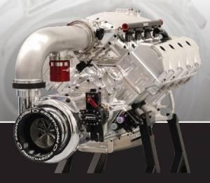 Procharger - Procharger Crank Drives for BAE Hemi F-3 CrankDrive - Image 1