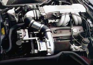 Procharger - 1991 to 1985 CORVETTE  L98 High Output Intercooled System with P600B - Image 2