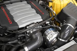 Procharger - 2019 to 2016 CAMARO SS LT1 High Output Intercooled System with P-1SC-1 - Image 2