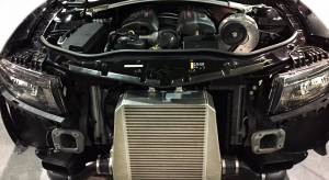 Procharger - 2015 to 2014 CAMARO Z/28 LS7 Stage II Intercooled Tuner Kit with P-1SC-1 - Image 3