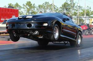 Procharger - 2002 to 1998 FIREBIRD  LS1 Intercooled Serpentine Race Kit with D-1SC (8 rib) - Image 2