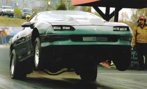 1997 to 1993 CAMARO  LT1 Intercooled Serpentine Race Kit with D-1SC (12 rib)
