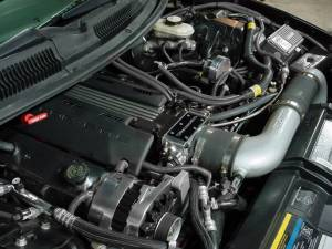 Procharger - 1997 to 1993 CAMARO  LT1 Intercooled Serpentine Race Kit with D-1SC (12 rib) - Image 3