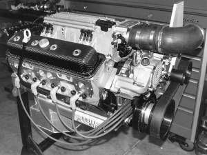 Procharger - 1997 to 1993 FIREBIRD  LT1 High Output Intercooled System with P-1SC - Image 2