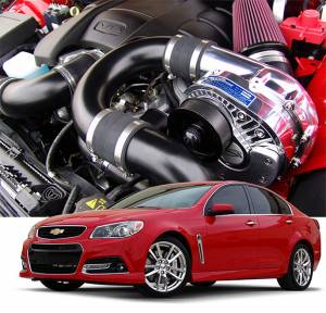 Procharger - 2017 to 2014 SS   High Output Intercooled Tuner Kit with P-1SC-1 - Image 4