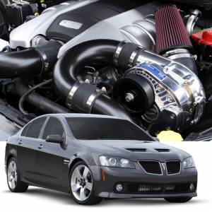 Procharger - 2009 to 2008 G8 GT  High Output Intercooled Tuner Kit with P-1SC-1 - Image 2