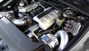 Procharger - 2004 to 2004 GTO  LS1 Intercooled Serpentine Race Kit with F-1D, F-1, or F-1A - Image 2