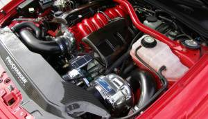 Procharger - 2004 to 2004 GTO  LS1 Intercooled Serpentine Race Kit with F-1D, F-1, or F-1A - Image 3