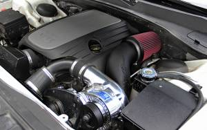 300 - Full System - Procharger - 2020 to 2015 300  5.7 High Output Intercooled System with P-1SC-1