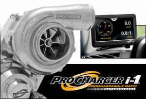 Procharger - 2013 to 2007 GM TRUCK 1500, 2500 4.8 High Output Intercooled System with i-1 - Image 3