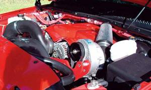 Procharger - 2007 to 2003 GM TRUCK  4.8, 5.3, 6.0 High Output Intercooled Tuner Kit with P-1SC (4.8 / 5.3 / 6.0) - Image 2