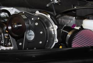 Procharger - 2020 to 2018 FORD F-150  5.0 4V Stage II Intercooled System with P-1SC-1 - Image 2