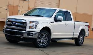 Procharger - 2020 to 2018 FORD F-150  5.0 4V Stage II Intercooled System with P-1SC-1 - Image 4