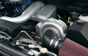 Procharger - 2008 to 2004 FORD F-150  5.4 3V High Output Intercooled Tuner Kit with P-1SC-1 (F-150) - Image 2