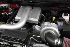 Procharger - 2014 to 2007 FORD EXPEDITION  5.4 3V High Output Intercooled Tuner Kit with P-1SC-1 (Expedition) - Image 1