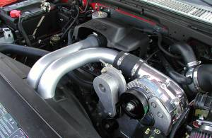 Procharger - 2002, 2003 to 1997 FORD EXPEDITION, F-150  4.6 High Output Intercooled Tuner Kit with P-1SC (F150/Expedition*) - Image 2