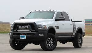 Procharger - 2018 to 2014 DODGE RAM 2500, 3500, POWER WAGON 6.4 High Ouput Intercooled Systems with D-1SC - Image 1
