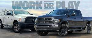 Procharger - 2018 to 2014 DODGE RAM 2500, 3500, POWER WAGON 6.4 High Output Intercooled Tuner Kit with D-1SC - Image 3