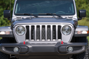Procharger - 2021 to 2018 JEEP WRANGLER  3.6 High Output Intercooled System with P-1SC-1 - Image 2