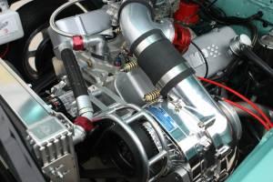 Big Block - Cog - Procharger - Big Block Chevy Intercooled Cog Race Kit with F-1X