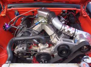 ProCharger Specialty kit by The Supercharger Store - Big Block Mopar Cog Race Kit with F-1X - Image 4