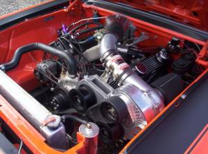 ProCharger Specialty kit by The Supercharger Store - Big Block Mopar Intercooled Cog Race Kit with F-1X - Image 5