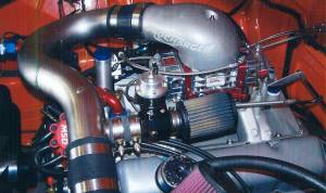 Procharger Speciality kit by The Supercharger Store - Intercooled Cog Race Kit with F-2 - Image 2