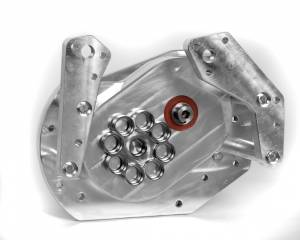 TSCS - TSCS Gear Drive for Ford Small Block with F-1/F-2 Procharger Mounting - Image 2