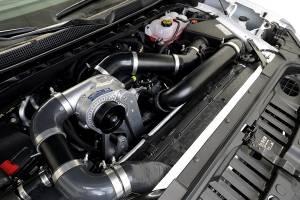 Truck - Full System - Procharger - 2019 to 2020  GM TRUCK 1500 5.3, 6.2 Stage II Intercooled System w/ P-1SC-1 (dedicated drive)